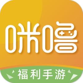 咪噜游戏logo