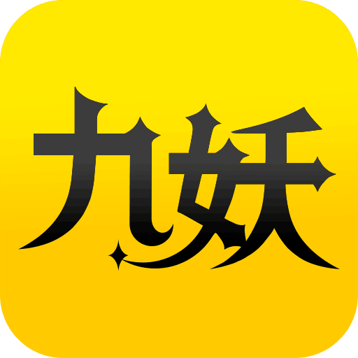 九游游戏logo