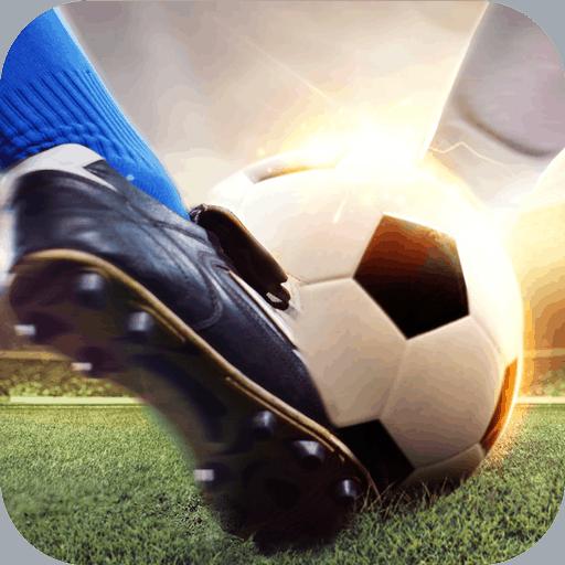 《决胜足球》折扣端游戏图标