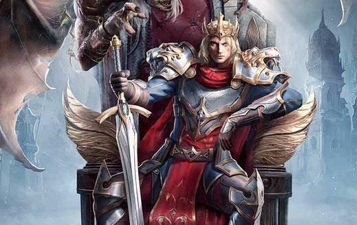 《剑与英雄》手游