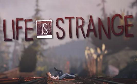 《奇异人生》steam游戏