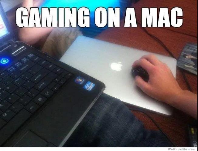 然而随着Apple Silicon的出现,这一切或许都将成为过去