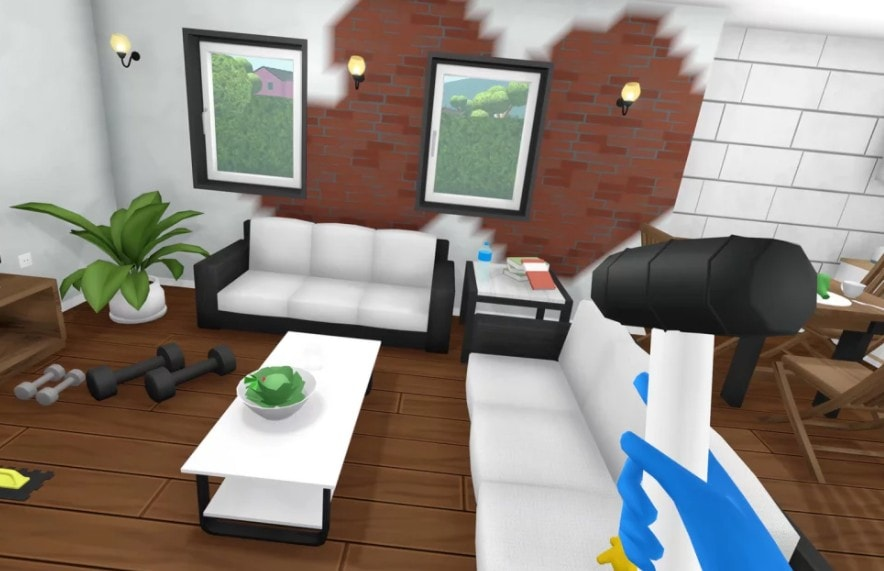 House Flipper VR(虚拟装修)