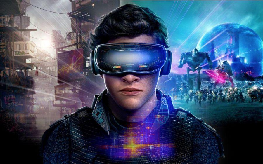 电影《头号玩家》的VR应用