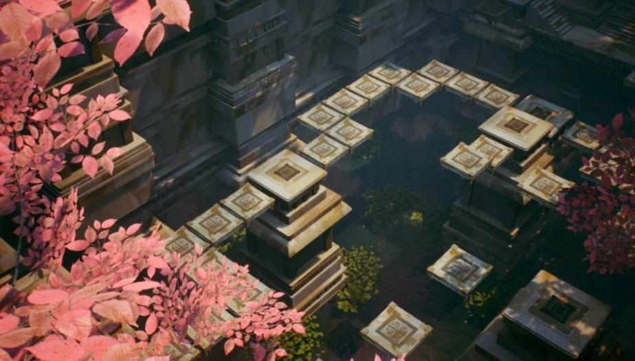 黄昏沉眠街(TASOMACHI: Behind the Twilight)游戏截图