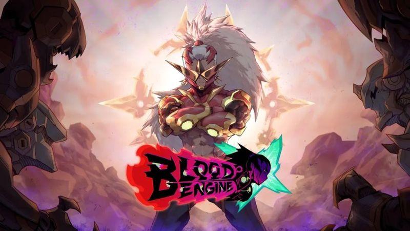《Blood Engine》